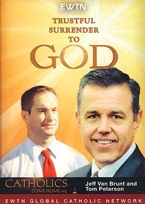 Trustful Surrender to God