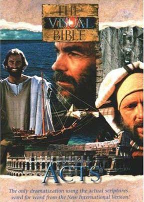 Visual Bible: Acts