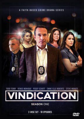 Vindication Season One