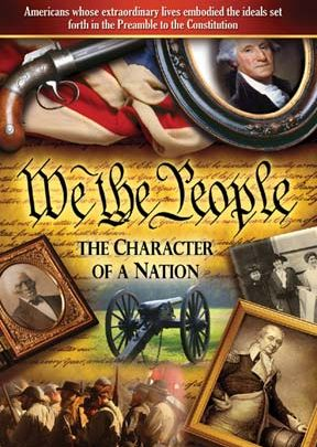 We The People: The Character Of A Nation - .MP4 Digital Download