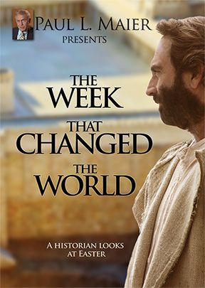 Week That Changed the World - .MP4 Digital Download
