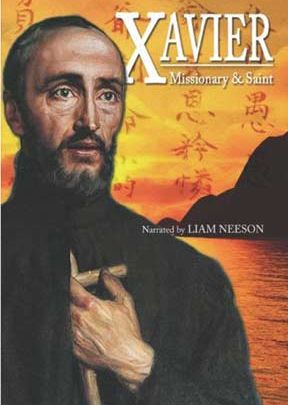 Xavier: Missionary And Saint - .MP4 Digital Download